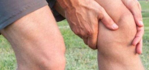 Что делать если при езде на велосипеде болят колени